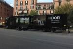 Il primo truck tour italiano organizzato da Bora