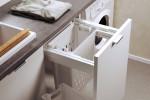 Ambiente Cucina Project n. 50 | Gollinucci | cesti lavanderia