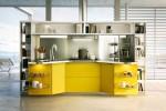 Ambiente Cucina Project n. 52/53 | Snaidero | Skyline 2.0