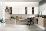 Ambiente Cucina Project 52/53 | Scavolini | Utility System