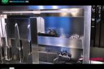 Innovazione stellata per la cucina AKB_08 di Arrital