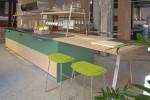 Ambiente Cucina Project N.55 | Del Tongo | KS