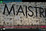 Alberto Minotti racconta il mondo Maistri