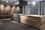 Ambiente Cucina Project n.55 | Toncelli |Essence