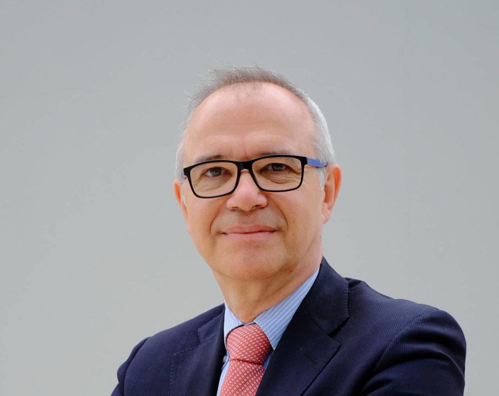 Giorgio Sina, direttore generale di Franke Italia