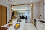 Marco Piva sceglie Toncelli per un progetto residenziale a Shanghai