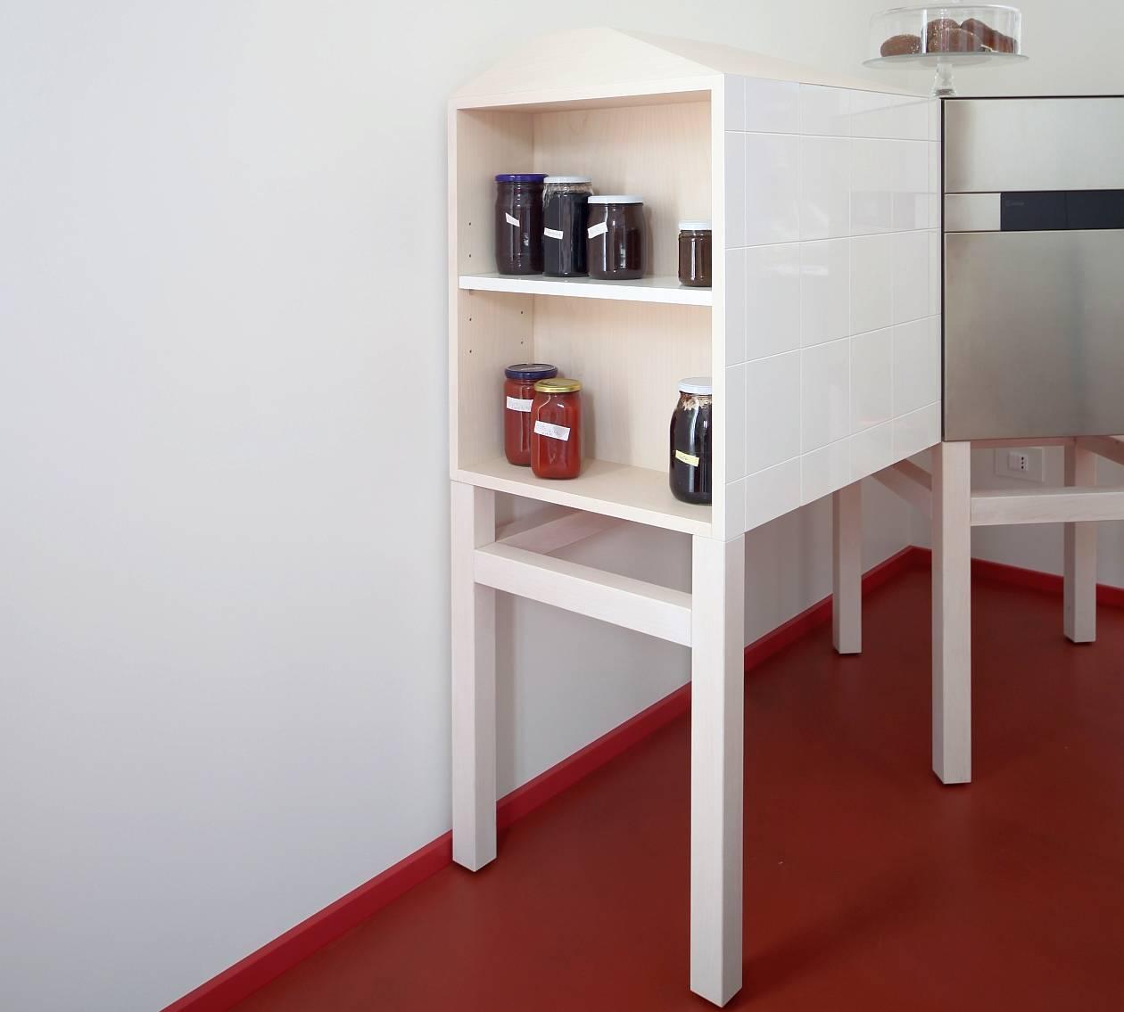 A bari soluzioni e materiali su misura ambiente cucina - Abbattitore per casa ...