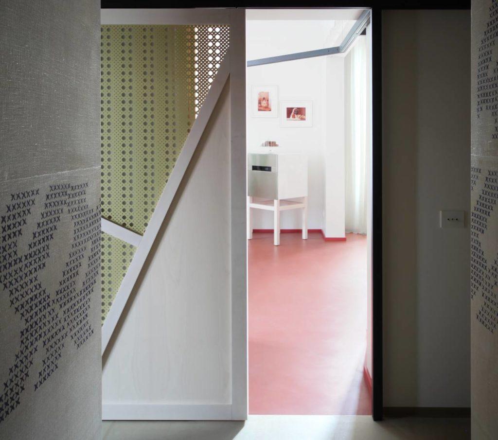 Marcante_Testa_casa Bari_porta