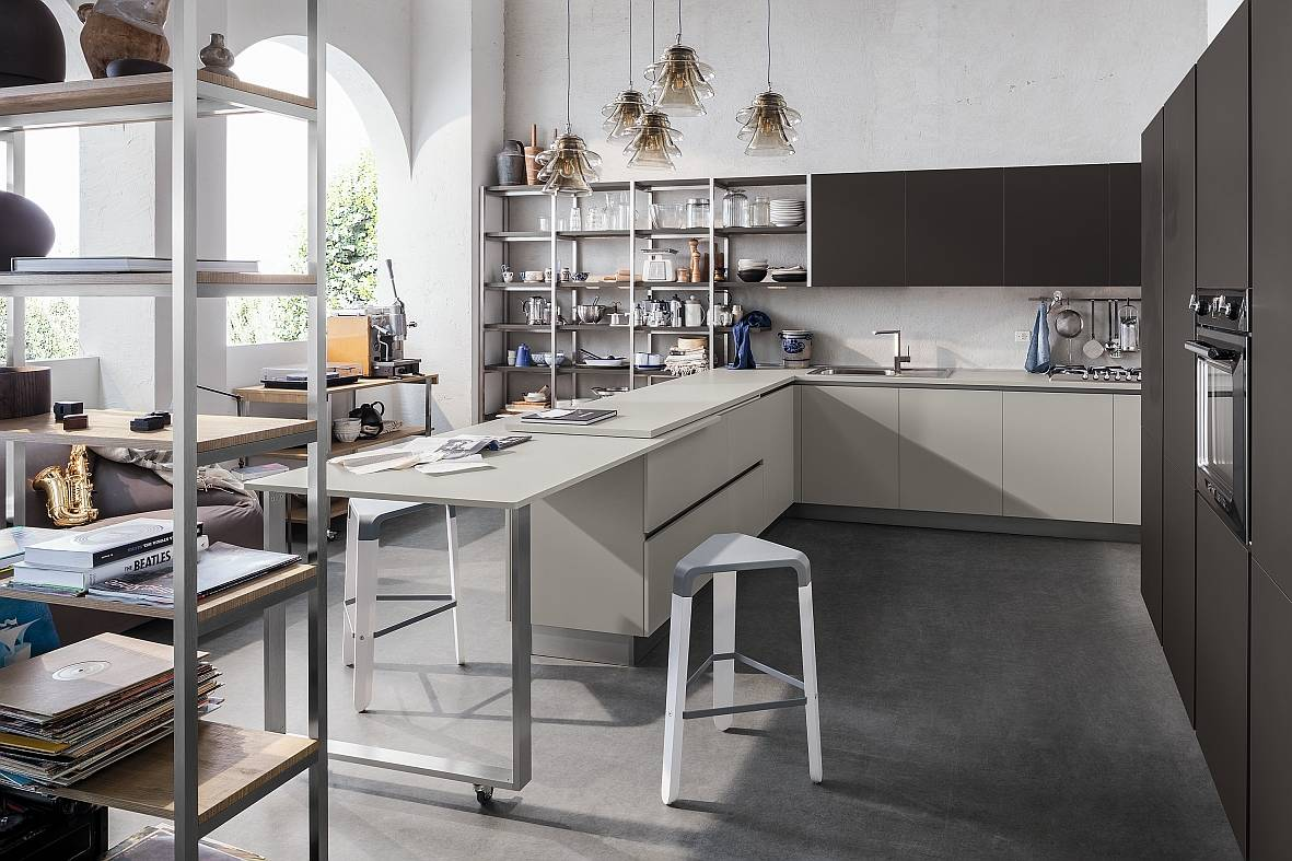 Accessori funzionali in cucina