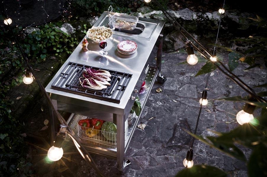 ALPES INOX_liberi in cucina