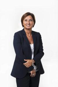 Nella foto, Fabiana Scavolini, Amministratore Delegato Scavolini Spa