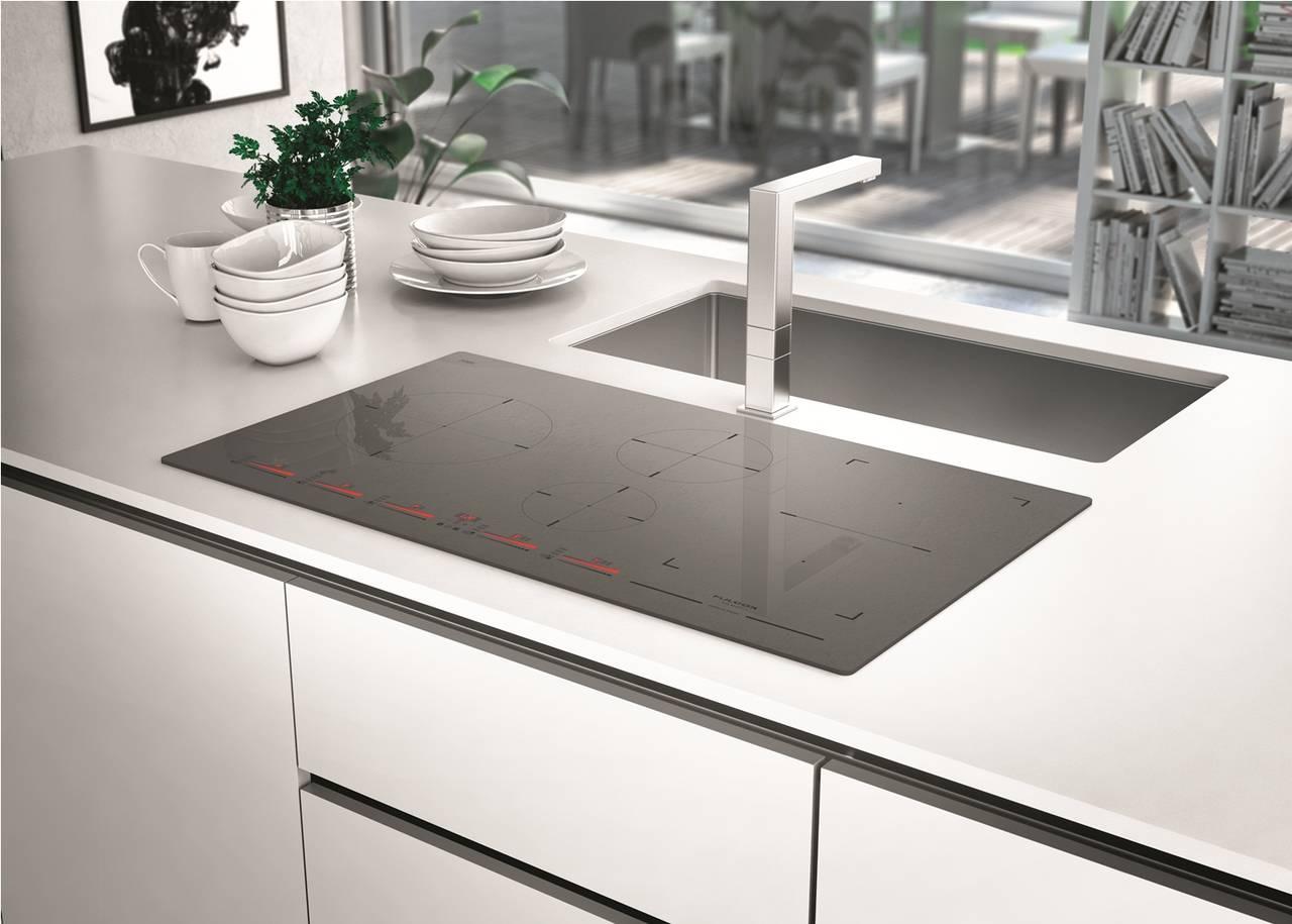 Cottura integrata e professionale | Ambiente Cucina
