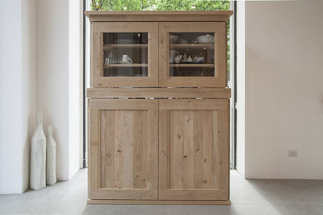 Madie e contenitori free standing | Ambiente Cucina