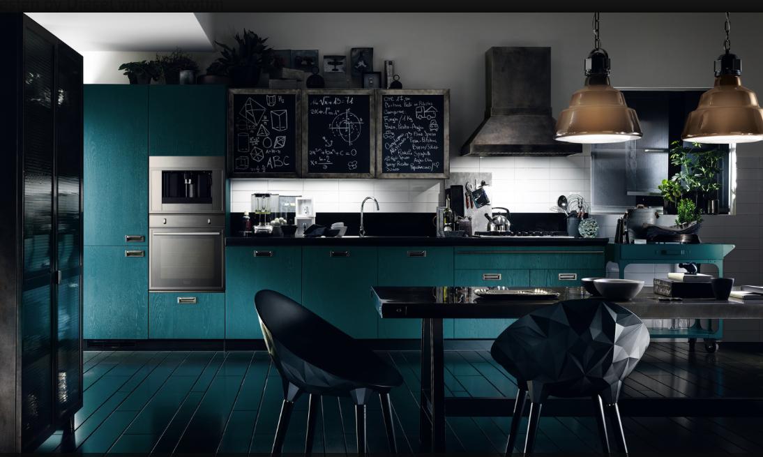 Pareti Lavagna In Cucina : La lavagna u archidipity
