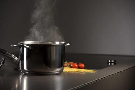 TM Italia sceglie Lapitec per le proprie cucine