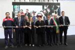 Whirlpool inaugura a Melano la nuova fabbrica dei piani cottura