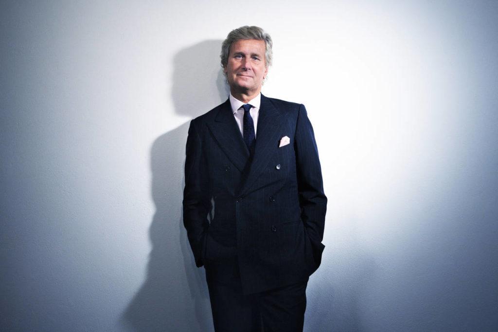 CLuadio Luti, ad d iKartell, è il nuovo presidente della Business Unit costituita all'interno di Federlegno Arredo Eventi per gestire il Salone del Mmobile