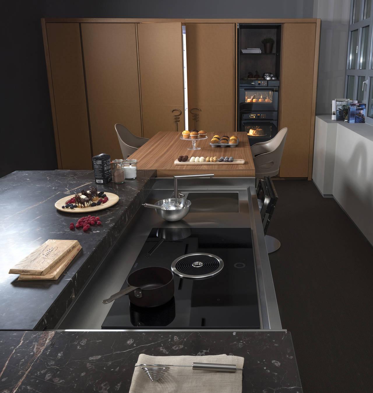 Toncelli sceglie gli elettrodomestici di frigo2000 ambiente cucina - Cucine toncelli ...