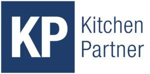 Il logo Kitchen Partner definisce la gamma, all'interno del nuovo catalogo 2017 del freddo Liebherr, riservata al canale degli arredatori