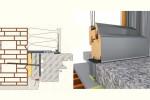 Roverplastik: prodotti per la sigillatura del foro finestra