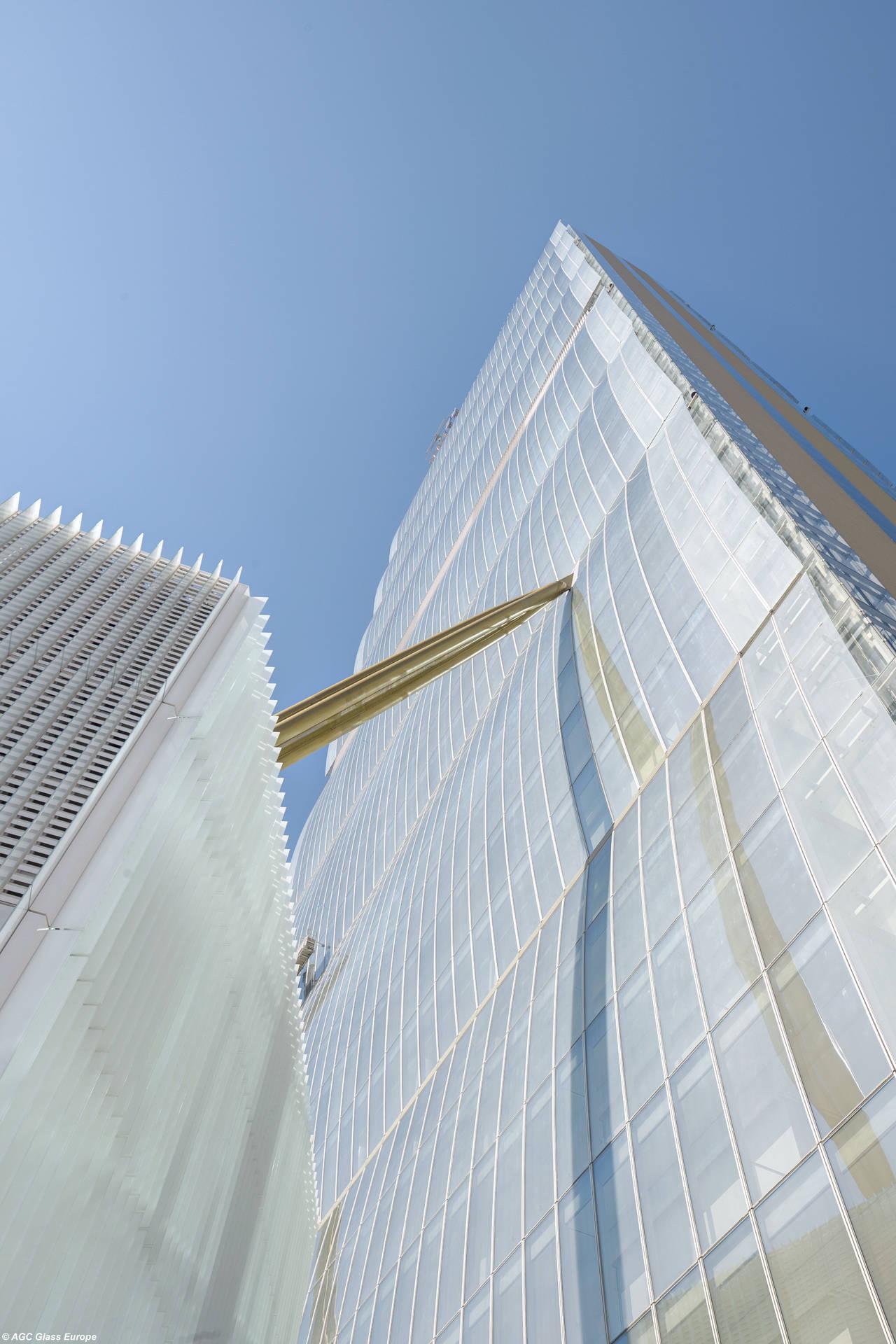 Torre Allianz a Milano