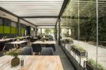 Vetrate Gibus: una stanza del sole per tutto l'anno