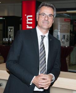 Daniele La Sala Amministratore Delegato Internorm Italia
