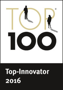 Top Innovators Award 2016