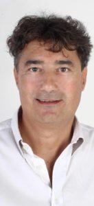Filippo Pellitteri, Presidente di TWT