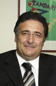 Mario Baldo, Amministratore Delegato di TWT