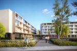 Came per quattro complessi residenziali in Lussemburgo