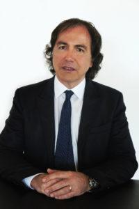 Giuseppe Bencivenga, responsabile del mercato italiano Oknoplast