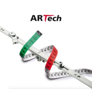 -Artech è la linea di ferramenta per anta-ribalta che coniuga sicurezza e design