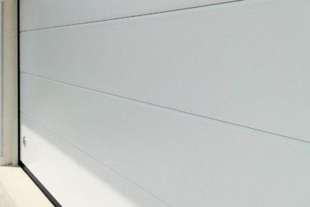 Portoni Breda: le regole per un'installazione perfetta
