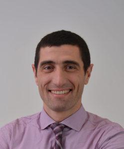 Aldo Guardini, Direttore tecnico si Roverplastik
