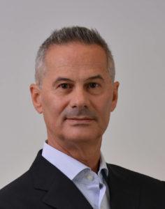 Mario Liberali, Direttore Generale di Roverplastik