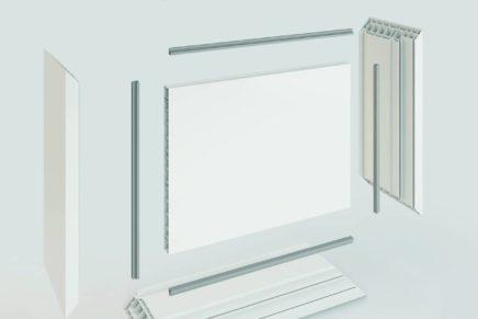 La soluzione perfetta per ogni stile architettonico