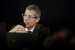 Leonardo Filippetti, Marketing Manager dell'azienda Garofoli