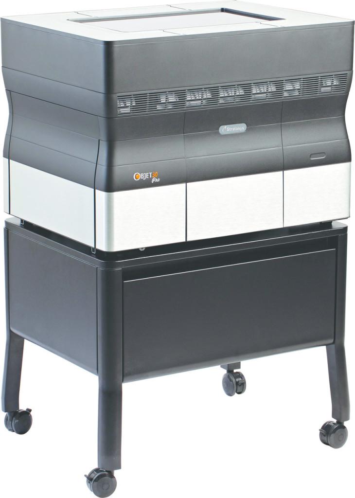 Stratasys Objet30 Pro