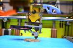 Bioprinting cresce con la proprietà intellettuale