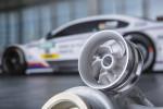 Nel settore motorsport Bmw compete con il supporto dell'additive manufacturing
