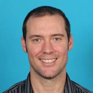 Il professor Neil Hopkinson, ora direttore della stampa 3D presso Xaar
