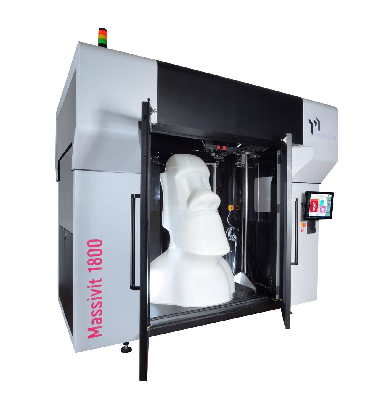 A sisma italia la prima massivit 3d 3d printing creative - 3d printer italia ...