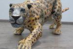 3D printed cheetah
