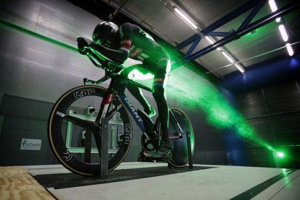 La tecnologia 3D protagonista al Tour de France