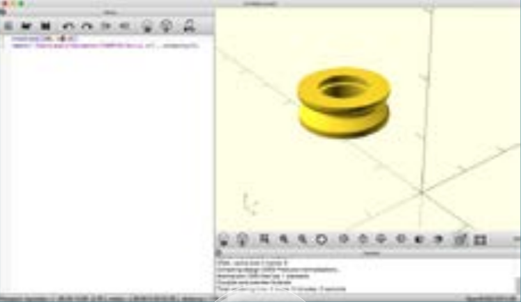 Openscad_Forme_5