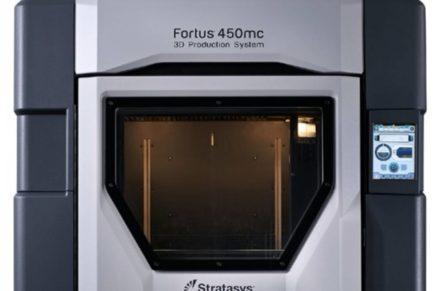La produzione elettronica nella Silicon Valley si fa in 3D