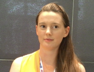 Rachel Gordon IDTechEx