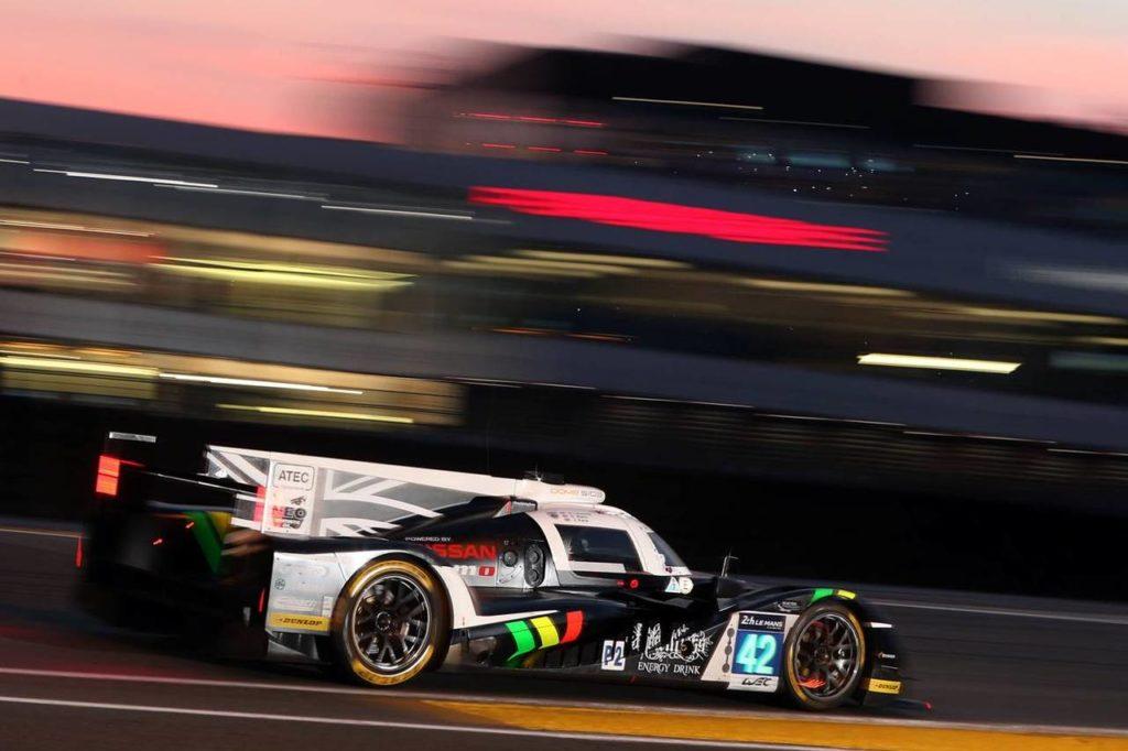 Strakka racing auto 3D