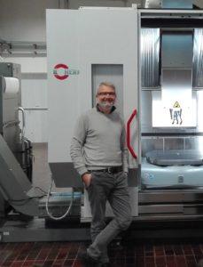 Matteo Rigamonti, fondatore di Weerg
